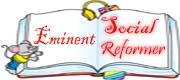 eminent-social-reformer